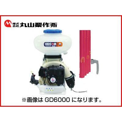 BIG-M GD4000 散布機