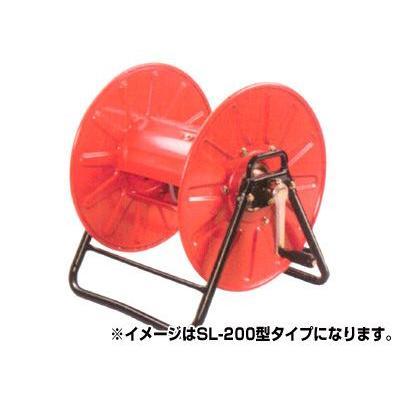 永田 ストロングリール SL-100型(G1/4より戻し付)