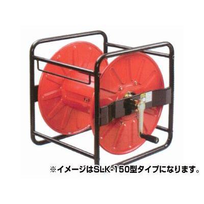 永田 角型ストロングリール SLK-50型(G1/4より戻し付)