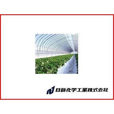 日新化学工業 農PO テクノセン光 0.15mm×230cm×100m巻 農業資材 園芸用品 家庭菜園 ビニールハウス ブドウ 雨よけ