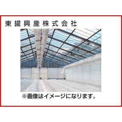 東罐 トーカン バリアースターV 巾600cm 厚さ0.05mm 100m巻 農業資材 園芸用品 家庭菜園 農PO 土壌消毒 ビニールハウス