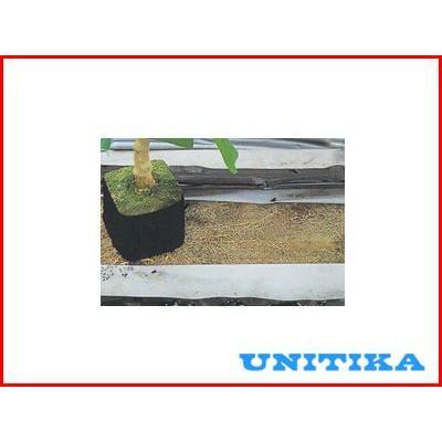 ユニチカ 防根透水用 不織布 ラブシート 20704FLD 200cm×100m