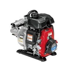 ホンダ超軽量ポンプ・WX15T Honda4ストロークエンジン搭載ポンプ