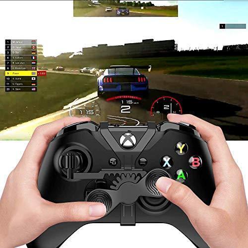 すべてのXboxレーシングゲーム用Xbox Oneミニステアリングホイール 爆買い送料無料 Oneコントローラーアドオン交換用アクセサリー 本店 Xbox