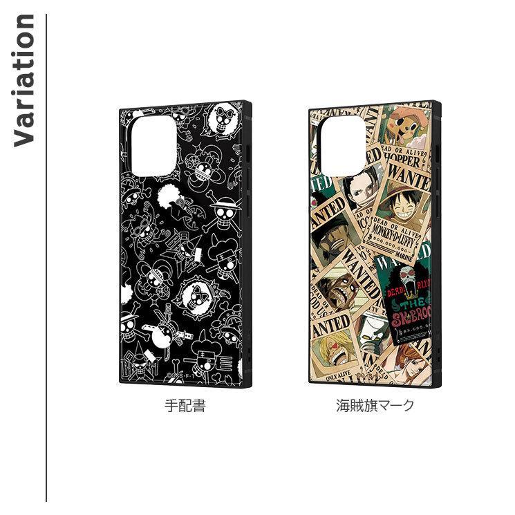 iPhone 12/12 Pro 2020秋 6.1inch ワンピース かっこいい 耐衝撃ハイブリッドケース KAKU TPU アクリルパネル イングレム IQ-OP27K3TB-OP|ai-en|07