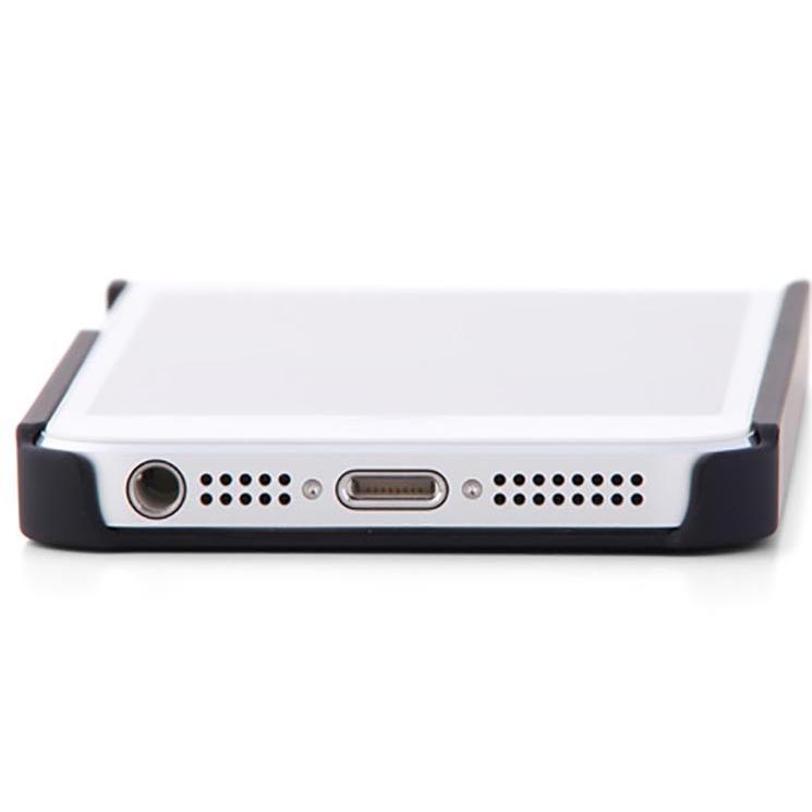 ワンピース iPhone5S iPhone5 ハードケース 麦わらの一味サニー号 ポリカーボネイト素材 ストラップホール付き レイ・アウト RT-OP5B-MP|ai-en|02