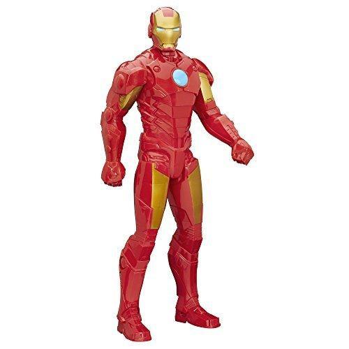 Marvel !超美品再入荷品質至上! Titan Hero Series Man並行輸入品 Iron 20-inch セール商品