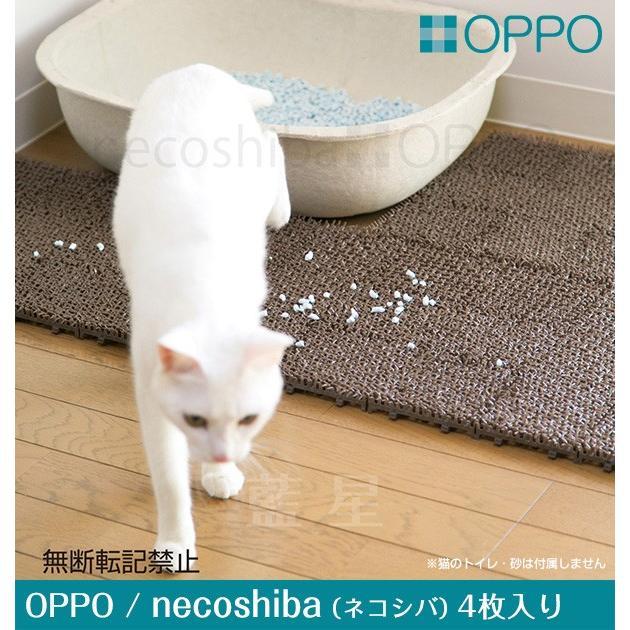 OPPO オッポ ネコシバ necoshiba 【配送区分:P】|aiboshi|02