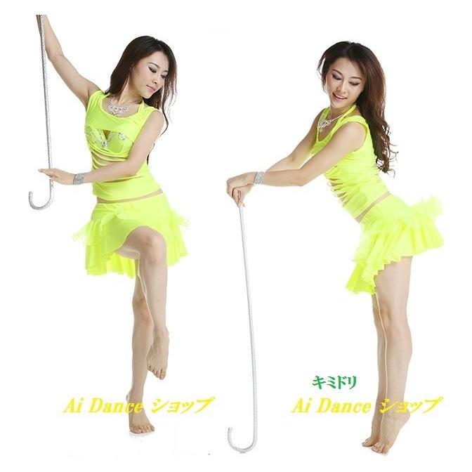 新着 ベリーダンス 衣装 ブラトップ チョリ スカート 3点セット  全3色展開