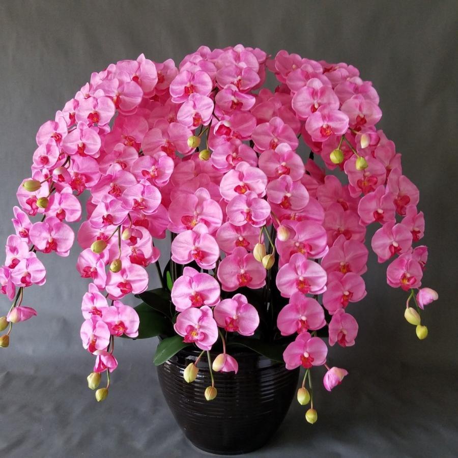 風水 造花(恋愛運、人間関係) ピンク (高120cm×幅100cm)