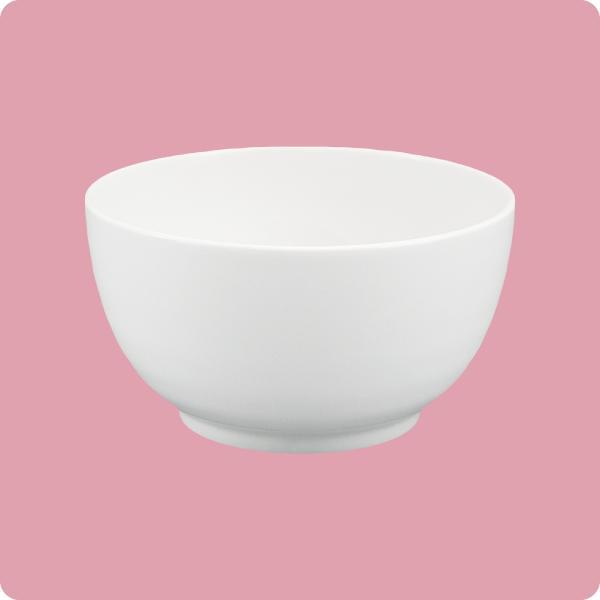 酢物碗(身)(白無地)|aigineo