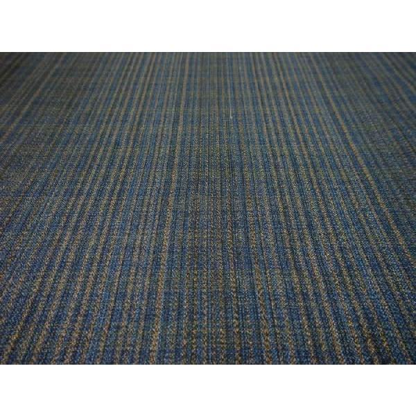 藍染茶藍柄撚(AT24207090)|aiira-ensyu|03