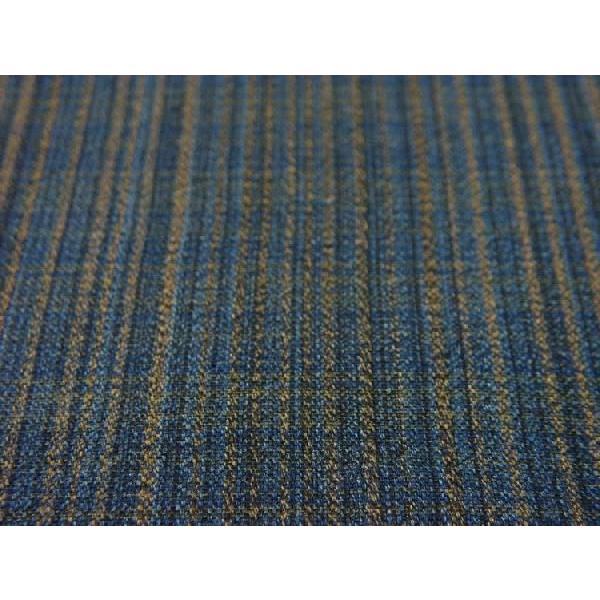 藍染茶藍柄撚(AT24207090)|aiira-ensyu|04