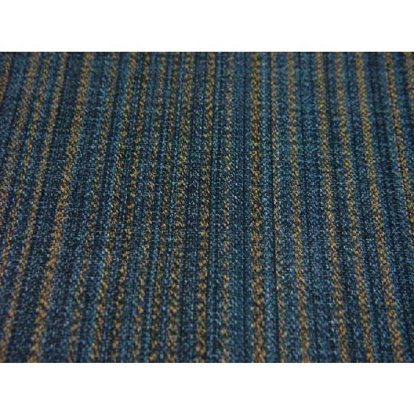 藍染茶藍柄撚(AT24207091) aiira-ensyu 03