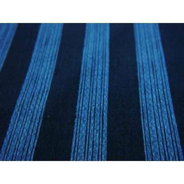 藍染太縞刺子 2(FJ16108044)|aiira-ensyu|03