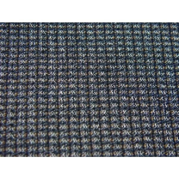 藍染茶十字柄(JB20207101)|aiira-ensyu|04