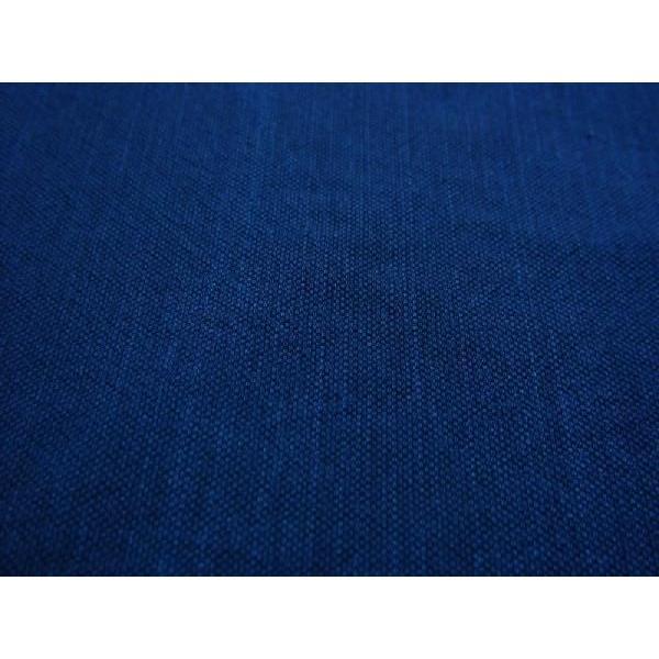 藍染 20/2 刺子柄(SF22102039)|aiira-ensyu|02