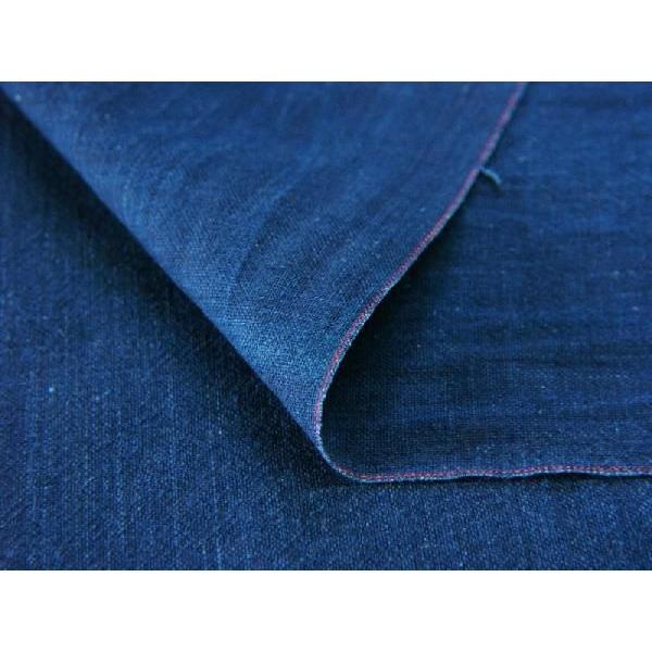藍染正紺オックス(US20202122)|aiira-ensyu|06