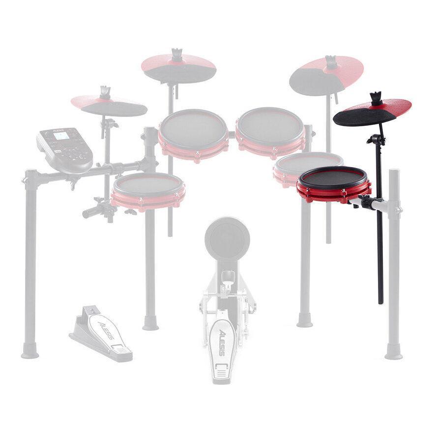 内祝い Alesis Nitro 格安SALEスタート Mesh Special Edition Kit用 ドラムパッド+シンバルパッド追加パック Expansion Pack