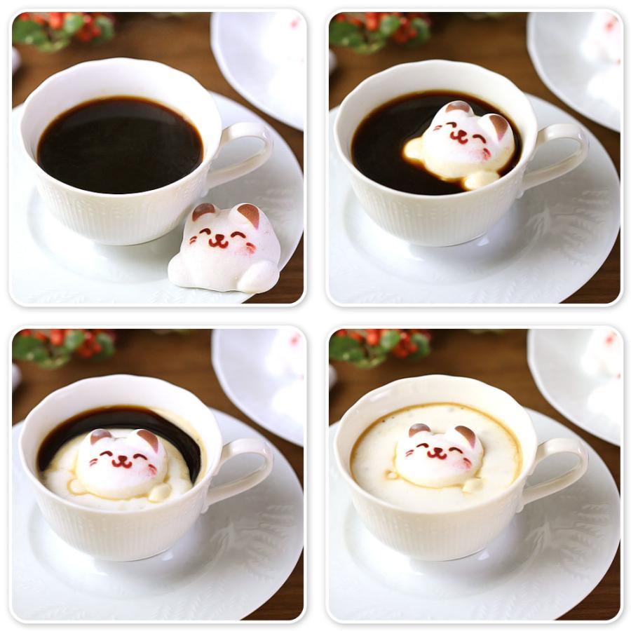 ホワイトデー 2021 Latte マシュマロ ラテマル 5個 詰め合わせ ホワイトデーのお返し スイーツ ギフト チョコ以外 お返し 子供 女性 誕生日 プレゼント aionline-japan 15