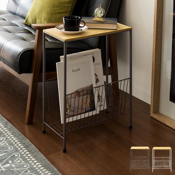 ソファ 横 テーブル