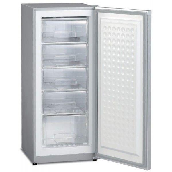 三ツ星貿易 冷凍庫 MA-6144 144L