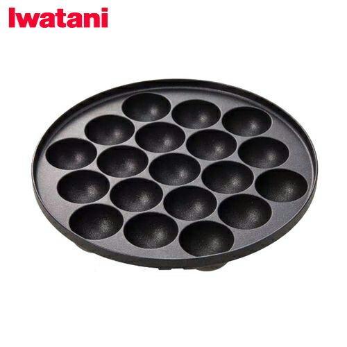 イワタニ フッ素加工 ジュニアたこ焼きプレート ブラック 割引も実施中 誕生日プレゼント イワタニカセットコンロ専用 CB-P-JRT 通常サイズ対応 小型サイズ対応