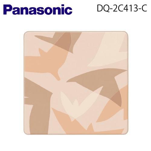 セール特別価格 ☆Panasonic パナソニック カーペットカバー DQ-2C413-C DQ2C413C 2畳相当 新作通販