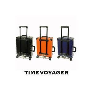 キャリーバッグ TIMEVOYAGER Trolley タイムボイジャー トロリー スタンダードII 30L 同梱不可キャリーケース スタンダード 機能的