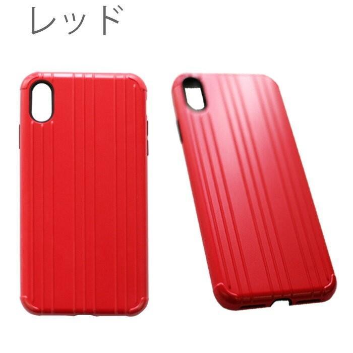 セール  iPhone XS/X ケース 5.8 インチ 耐衝撃 バックカバー アイフォン XS アイフォンケース シンプル かっこいい おそろい メール便送料無料|airs|02