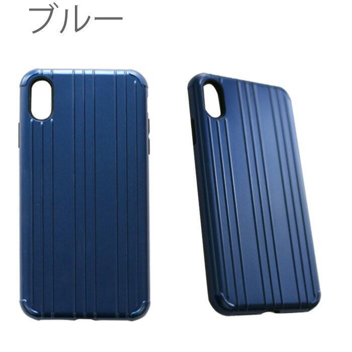 セール  iPhone XS/X ケース 5.8 インチ 耐衝撃 バックカバー アイフォン XS アイフォンケース シンプル かっこいい おそろい メール便送料無料|airs|03