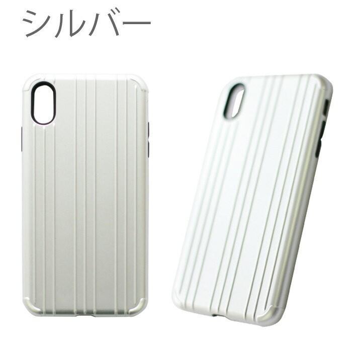 セール  iPhone XS/X ケース 5.8 インチ 耐衝撃 バックカバー アイフォン XS アイフォンケース シンプル かっこいい おそろい メール便送料無料|airs|05