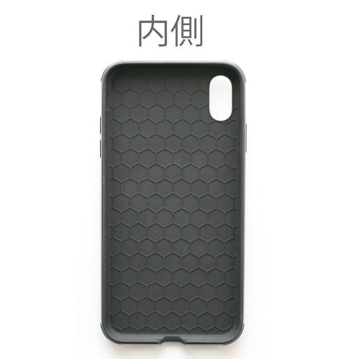 セール  iPhone XS/X ケース 5.8 インチ 耐衝撃 バックカバー アイフォン XS アイフォンケース シンプル かっこいい おそろい メール便送料無料|airs|06