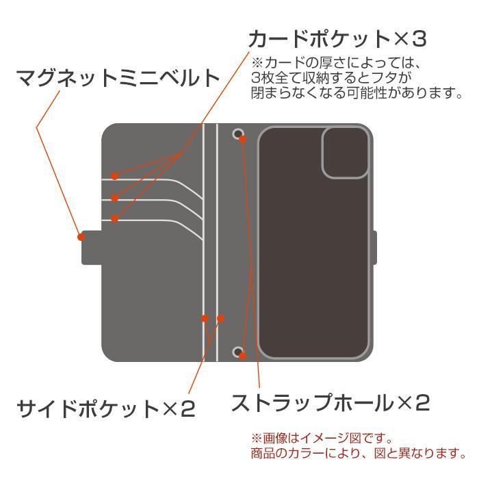 iPhone12mini iPhone12 iPhone12Pro iPhone12ProMax 高級素材カーボン PU手帳型ケース ブックタイプ  カーボン ブラック ブルー レッド 抗菌 ジンクピリチオン|airs|03
