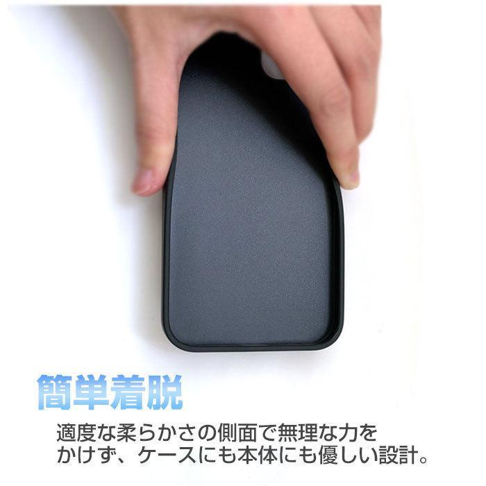 BMW・公式ライセンス品 iPhone12mini iPhone12 iPhone12Pro iPhone12ProMax ケース PUレザー ハードケース airs 03