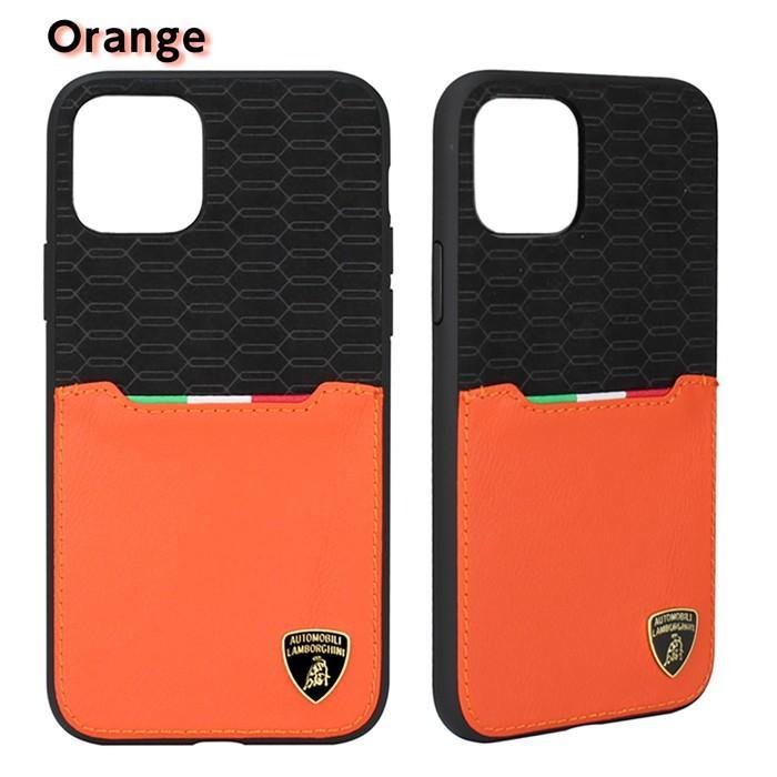 Lamborghini ランボルギーニ 公式ライセンス品 iPhone11Pro iPhone11 iPhone11ProMax アルカンターラ 本革 背面ケース バックカバー レザー ブランド|airs|06