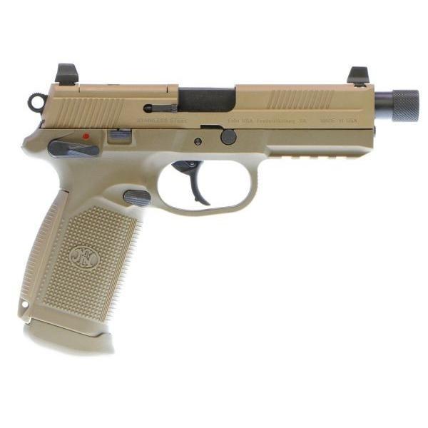 FNX-45 Tactical ガスガン DXversionSP1 (DE)  CyberGun製|airsoftclub|05