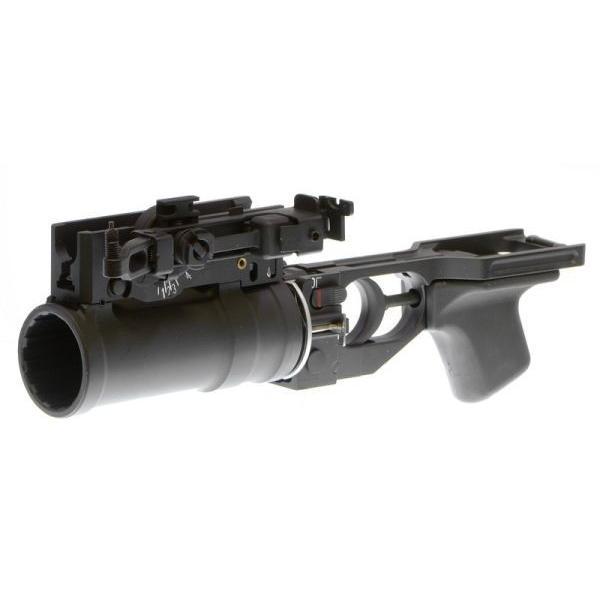 GP25 AK用 フルメタル グレネードランチャー DBOYS製