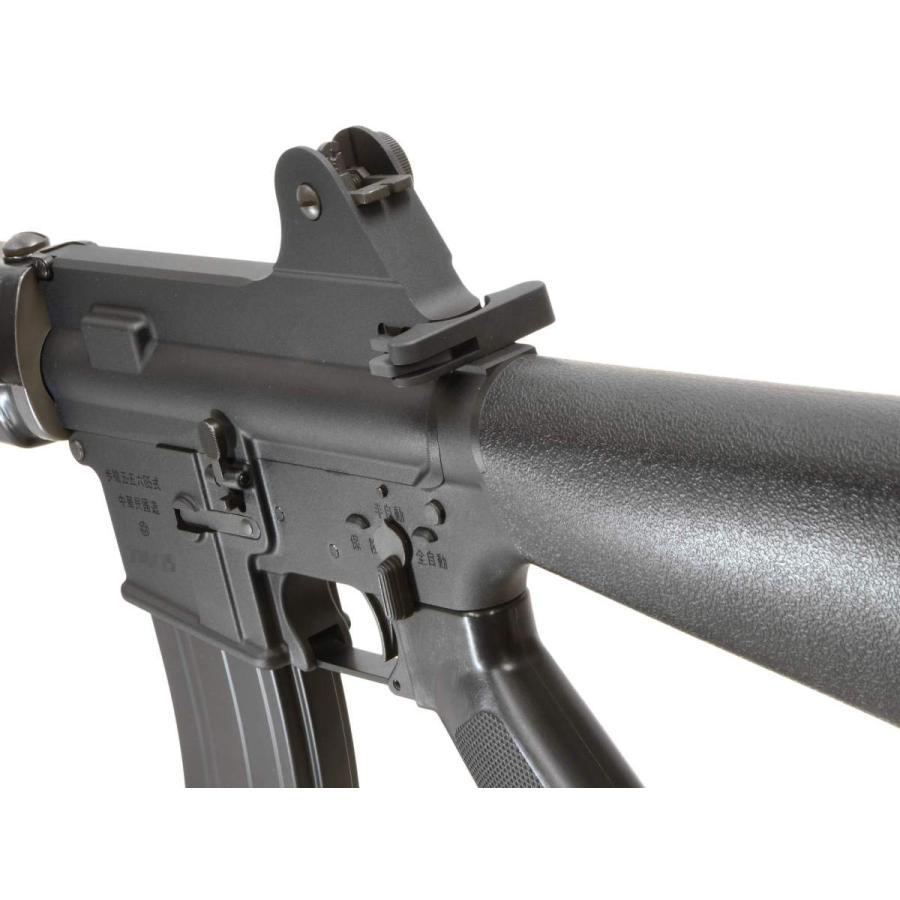 ROC T65 アサルトライフル (中華民国国軍65式小銃) ガスガン  DNA製|airsoftclub|11
