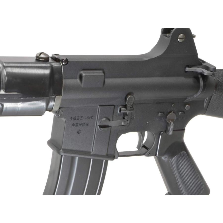 ROC T65 アサルトライフル (中華民国国軍65式小銃) ガスガン  DNA製|airsoftclub|10