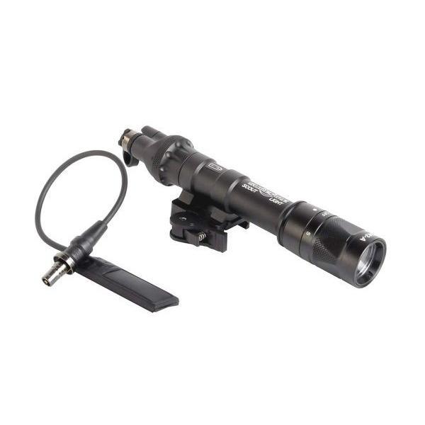 SureFire/Replica M622V Scoutタイプ LEDライト/ストロボ/ADMマウント (リモートスイッチ付)  Element製|airsoftclub