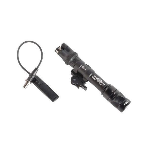 SureFire/Replica M622V Scoutタイプ LEDライト/ストロボ/ADMマウント (リモートスイッチ付)  Element製|airsoftclub|02