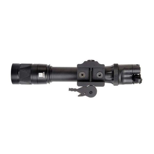 SureFire/Replica M622V Scoutタイプ LEDライト/ストロボ/ADMマウント (リモートスイッチ付)  Element製|airsoftclub|04