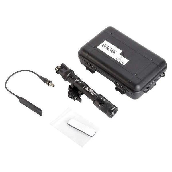SureFire/Replica M622V Scoutタイプ LEDライト/ストロボ/ADMマウント (リモートスイッチ付)  Element製|airsoftclub|07