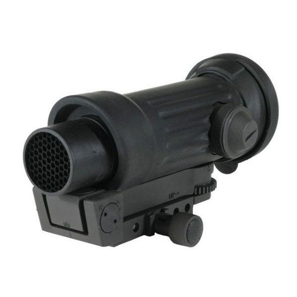 SpecterM145-M4 Optical Sight Raytheon ELCAN製