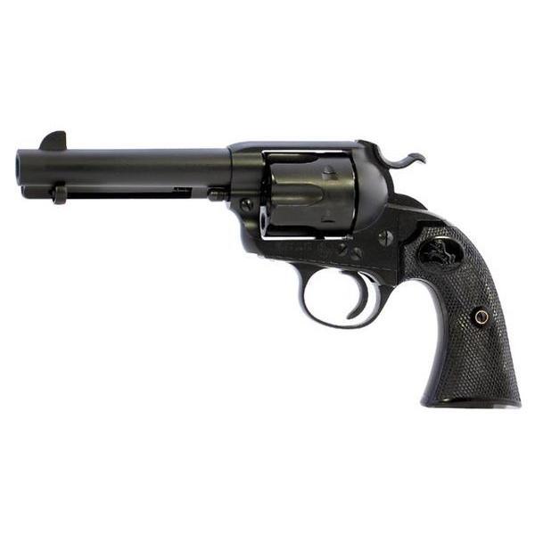 Colt SARビズリーモデル4in HW ガスガン タナカ製 - お取り寄せ品