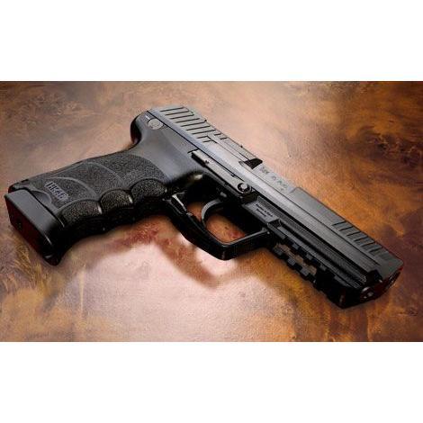 HK45 スライドHW ガスガン KSC製 - お取り寄せ品