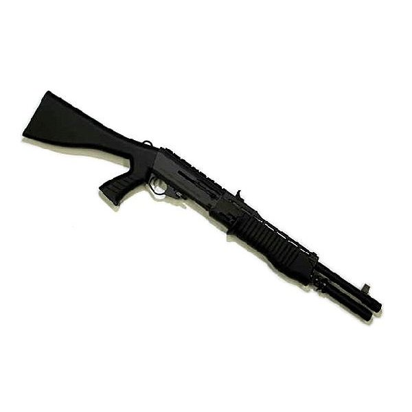 New SPAS12 Custom  エアコッキングガン  KTW製 - お取り寄せ品|airsoftclub