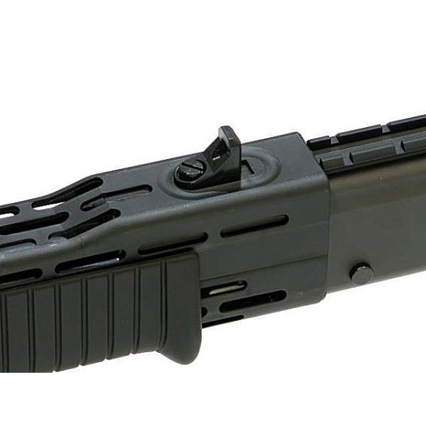 New SPAS12 Custom  エアコッキングガン  KTW製 - お取り寄せ品|airsoftclub|04
