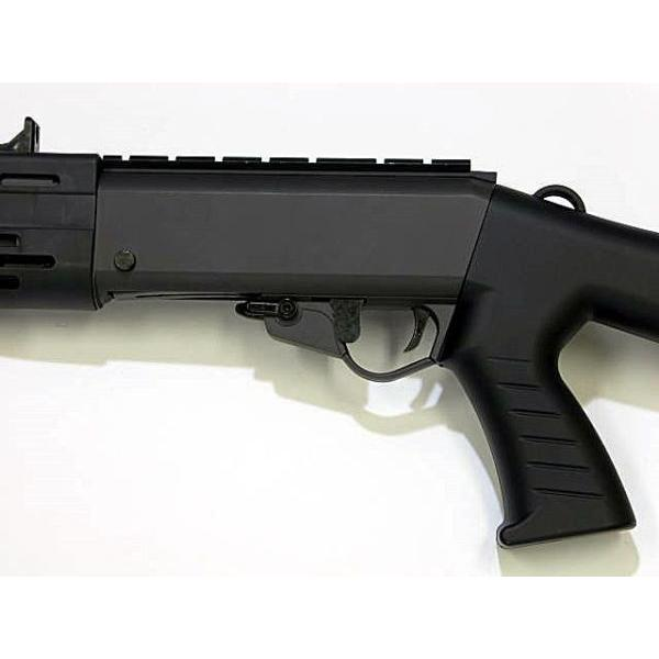 New SPAS12 Custom  エアコッキングガン  KTW製 - お取り寄せ品|airsoftclub|05